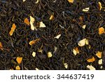 The Earl Grey Tea Texture.