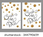 collection of universal modern... | Shutterstock .eps vector #344790659