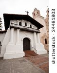 Mission San Francisco De As S...