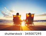 Retirement Vacation Concept ...