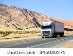 atacama  chile   november 14 ... | Shutterstock . vector #345030275