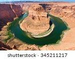 Horse Shoe Bend Of Colorado...