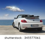 greece. island rodos  june 16  ... | Shutterstock . vector #345577061
