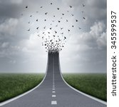 Driving Freedom Concept As A...