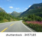 beautiful lanscapes from... | Shutterstock . vector #3457185