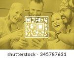 Qr Code Identity Marketing Dat...