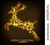 vector illustration of...   Shutterstock .eps vector #345839141