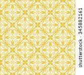 tints of festival seamless... | Shutterstock .eps vector #345882161