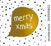 Christmas Greeting Card Design...