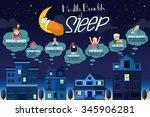 a vector illustration of health ... | Shutterstock .eps vector #345906281