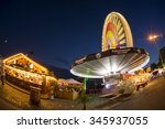 hannover  germany   july 06 ... | Shutterstock . vector #345937055