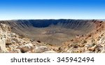 The Meteor Crater   Barringer...