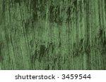 black ink print in green   high ... | Shutterstock . vector #3459544
