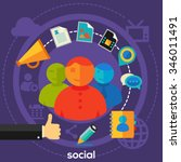 social marketing and networking ...