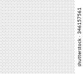 white seamless texture. vector... | Shutterstock .eps vector #346157561