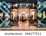 singapore   november 08  2015 ...   Shutterstock . vector #346177511
