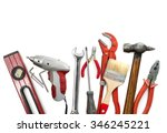 Toolkit Of Different...