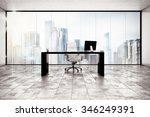 Luxury Executive Office With...