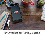 chiang mai thailand  dec 02... | Shutterstock . vector #346261865