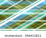 abstract colorful background... | Shutterstock . vector #346411811