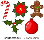 vector illustration of a... | Shutterstock .eps vector #346416041
