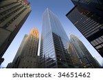Financial District  Toronto ...