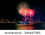 International Fireworks...