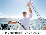 Постер, плакат: sailing age tourism travel