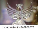 Decorative Glass Angel...