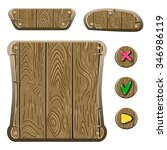 wooden assets for games....