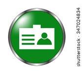 identification card   green...