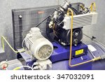 Electrical Air Compressor