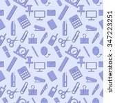 seamless raster pattern with... | Shutterstock . vector #347223251