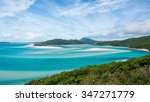 Epic Whitehaven Beach In...