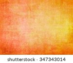 large grunge textures and... | Shutterstock . vector #347343014