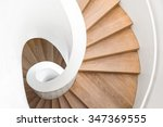 Spiral Staircase Inside The...