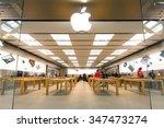 rimini  italy   december 05 ... | Shutterstock . vector #347473274