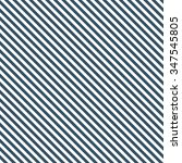 diagonal stripes seamless... | Shutterstock .eps vector #347545805