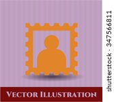 picture icon vector illustration | Shutterstock .eps vector #347566811