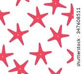 seamless vector abstract... | Shutterstock .eps vector #347608511