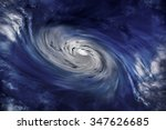 abstract background for storm... | Shutterstock . vector #347626685