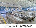 fukuoka  japan   nov 30  2015   ... | Shutterstock . vector #347686409