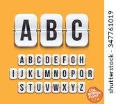 calendar font