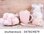 Cute Set Of Pink Princess...