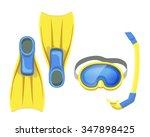 illustration of isolated...   Shutterstock .eps vector #347898425
