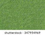 green grass background   Shutterstock . vector #347954969