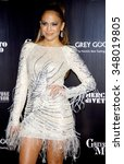 Small photo of Jennifer Lopez at the JLO's Private American Music Awards Private afterparty held at the Greystone Manor Supper Club in West Hollywood, California, United States on November 20, 2011.
