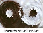 Milk And Chocolat Yin E Yang...