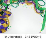 Carnival And Mardi Gras Items...