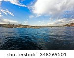 jan 20  2014  istanbul  turkey  ... | Shutterstock . vector #348269501